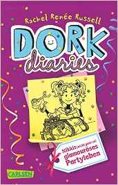 Cover of Dork Diaries (4 Bände)